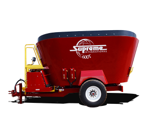 Supreme 600T Pull Type