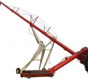 Farm King Augers