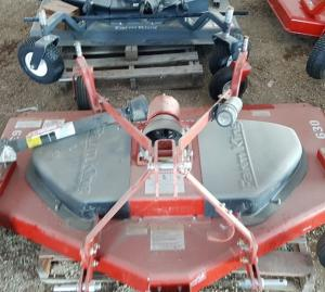 Farm King 630 finishing mower