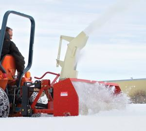 Farm King Snow Blower's