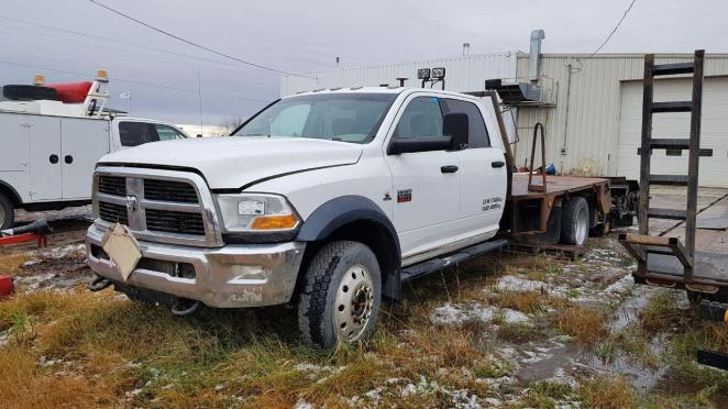 Dodge 5500 >> Used Dodge Ram 5500 2020 For Sale In Alberta