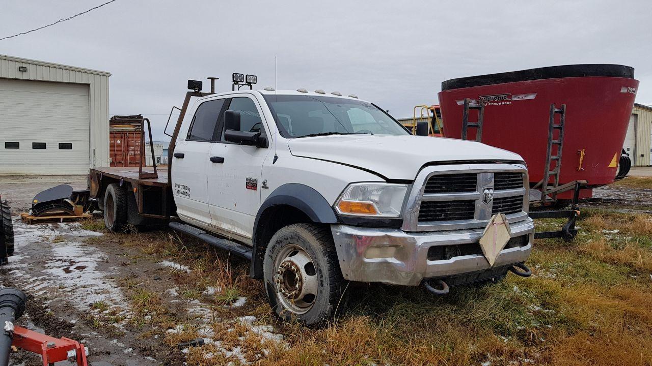 Dodge Ram 5500 >> Used Dodge Ram 5500 2020 For Sale In Alberta